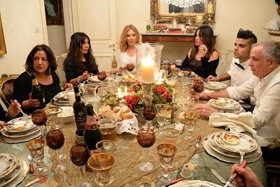 Capodanno in Famiglia a Firenze