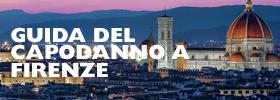 Guida Capodanno Firenze